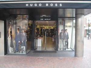 De Wolf Hugo Boss Men Lisse